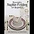 Decorative Napkin Folding for Beginners