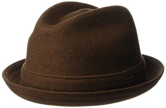 a2a34332e733b Kangol Men s Wool Player Cap at Amazon Men s Clothing store  Baseball Caps