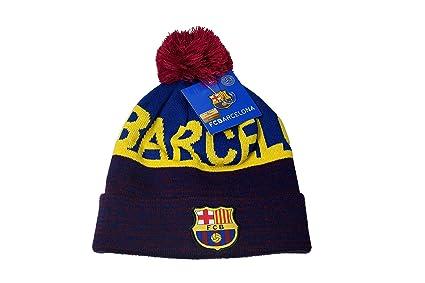 b5c210bb7d4 Amazon.com   FC Barcelona Authentic Official Football Men s Soccer ...