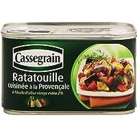 Cassegrain Ratatouille Cuisinée à La Provençale 380 g