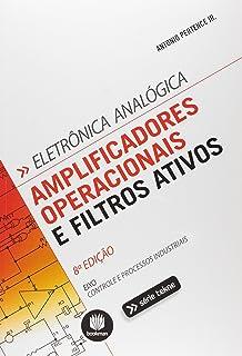 Amplificadores Operacionais e Filtros Ativos (Em Portuguese do Brasil)