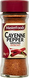 MasterFoods Cayenne Pepper, 30g