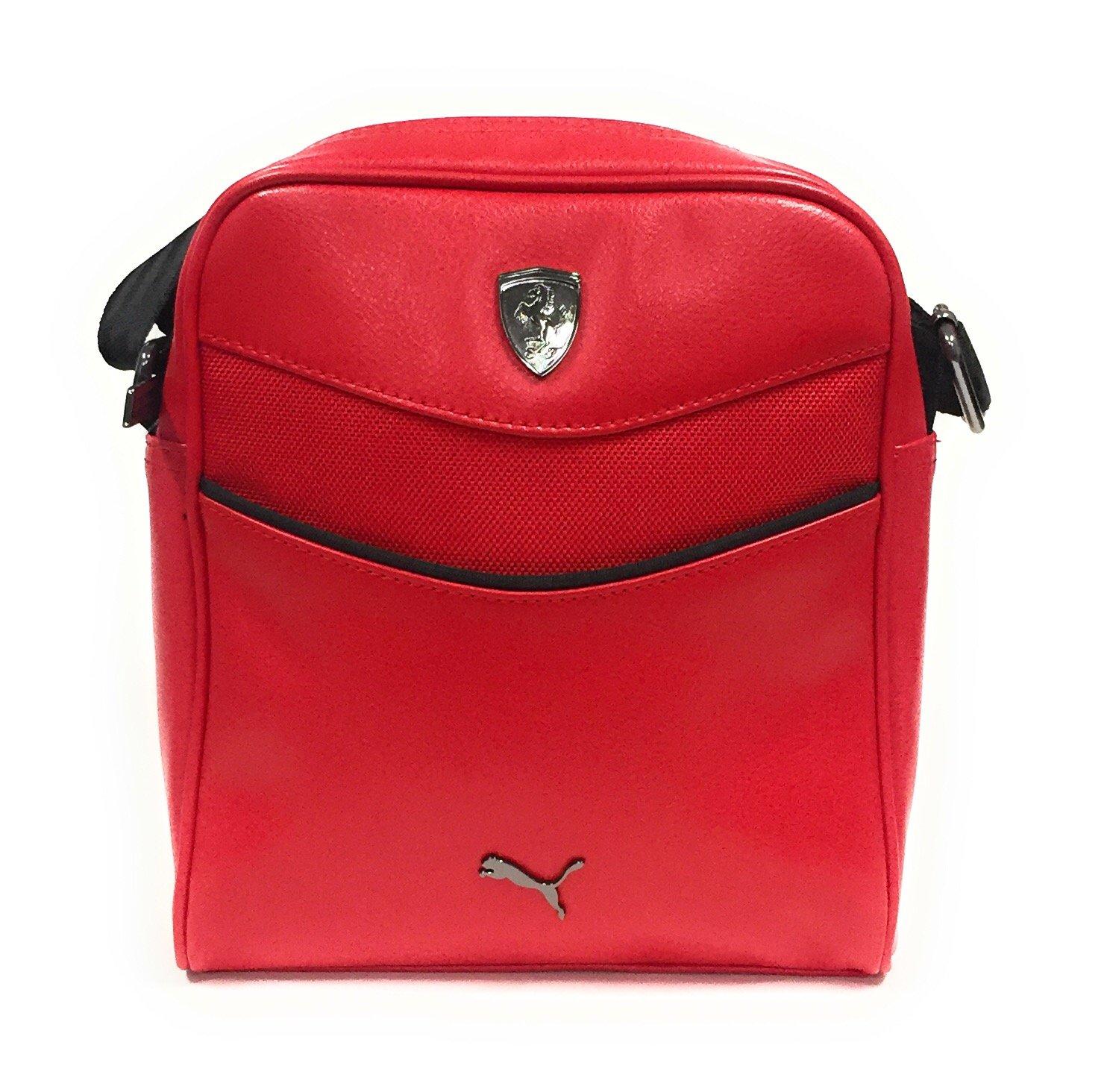 e1c53b9a1a Galleon - PUMA Ferrari LS Portable 073941,Red,US