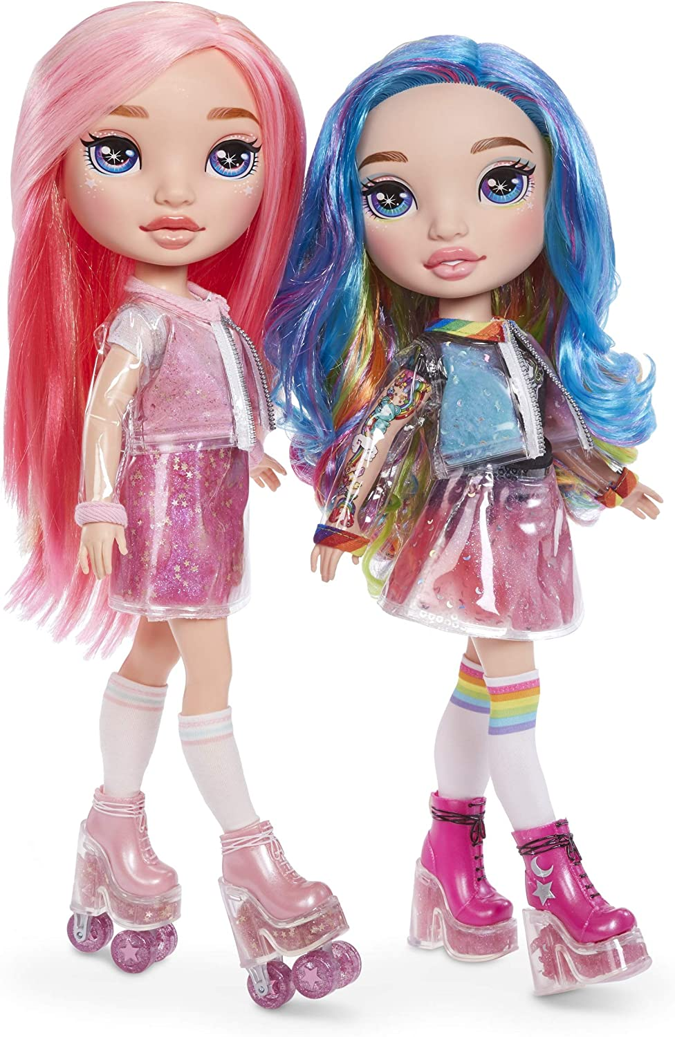Poopsie Surprise  Rainbow Girls Rainbow o rosa 561095