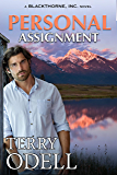 Personal Assignment (Blackthorne, Inc. Book 9)