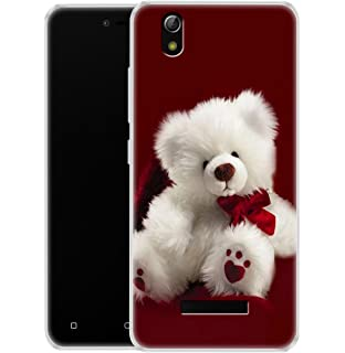buy online 8b5e6 1b903 WOW Imagine Soft Silicone All Sides Protection 360: Amazon.in ...