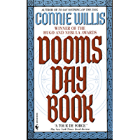 The Doomsday Book: A Novel (Oxford Time Travel)