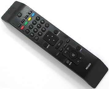 Telefunken Fernseher Vestel : Ersatz fernbedienung für vestel telefunken rc3902: amazon.de: elektronik