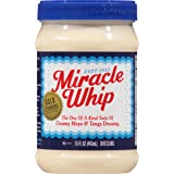 Miracle Whip Dressing, 15 oz