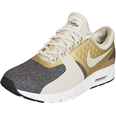 detailing c3be9 60052 Amazon.com | NIKE W Air Max Zero PRM Womens 903837-100 ...