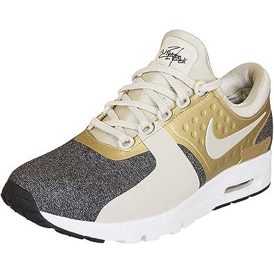 Nike Air Max Zero Premium Women Sneaker Trainer: