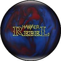 Hammer Rebel - Bola de Bolos