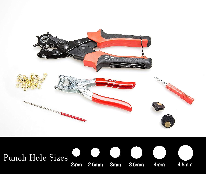 Belt Plier Leather Belt Hole Punching Tool