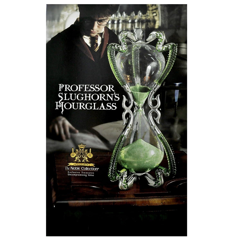 Noble Harry Potter Replica Professor Slughorn's Hourglass Collection