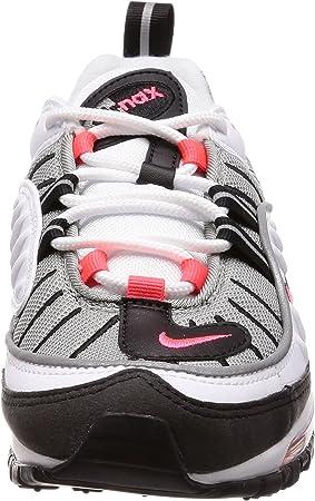 NIKE W Air MAX 98, Zapatillas de Gimnasia para Mujer