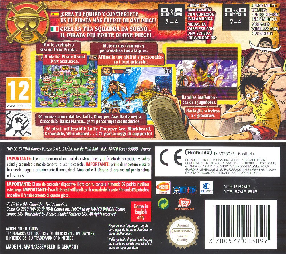 One Piece Giant Battle: Amazon.es: Videojuegos
