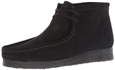 883500ae0 CLARKS Men s Wallabee Boot Chukka