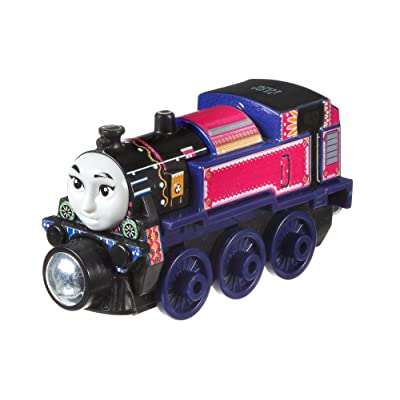 Fisher-Price Thomas & Friends Take-n-Play, Ashima: Toys & Games