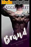 BRAND: A Billionaire Stepbrother Romance