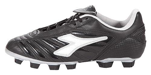 scarpe da calcio nere diadora