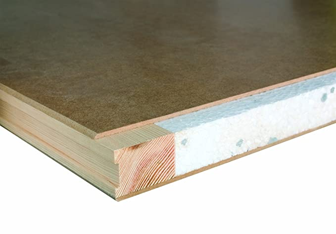 Bodentreppe Dachbodentreppe Stiege Fakro LWS 60x120cm Smart Holztreppe