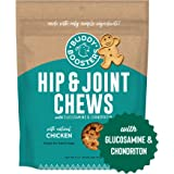 Buddy Biscuits, Soft & Chewy Treats for Dogs with Glucosamine & Chondroitin for Healthy Hips