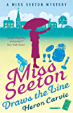 Miss Seeton Draws the Line (A Miss Seeton Mystery Book 2)