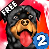 Dog Agility 2 : Obstacles Dressage Race Contest Extreme Fun Edition - Free Edition