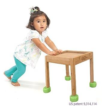 c4fff4371739 Amazon.com   Little Balance Box 2-in-1  No Wheels Spring Feet