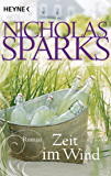 Zeit im Wind: Roman (German Edition)