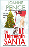 The Thirteenth Santa - A Novella: An Inspector Rebecca Mayfield Mystery Novella (The Inspector Rebecca Mayfield Mysteries Book 0)