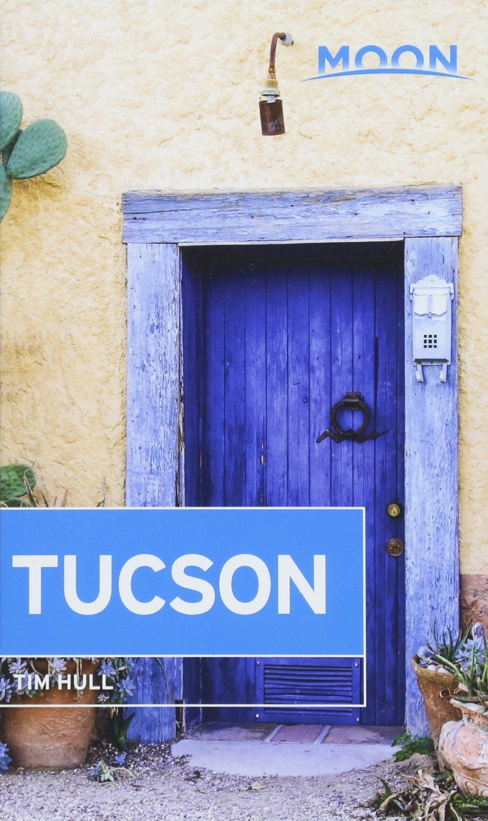 Download Moon Tucson (Travel Guide) pdf epub