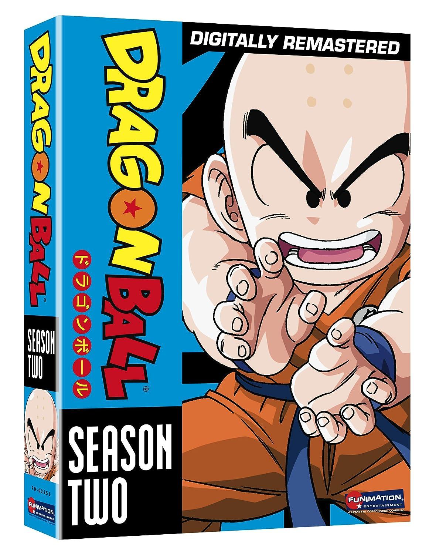 Amazon.com: Dragon Ball: Season 2: Justin Cook, Stephanie ...