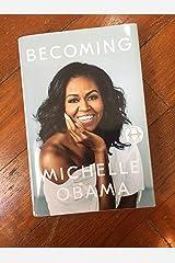 Becoming Kindle Edition