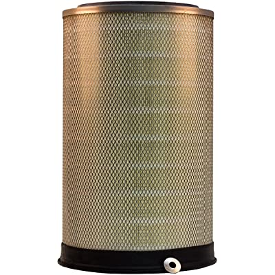 Luber-finer LAF5228 Heavy Duty Air Filter: Automotive