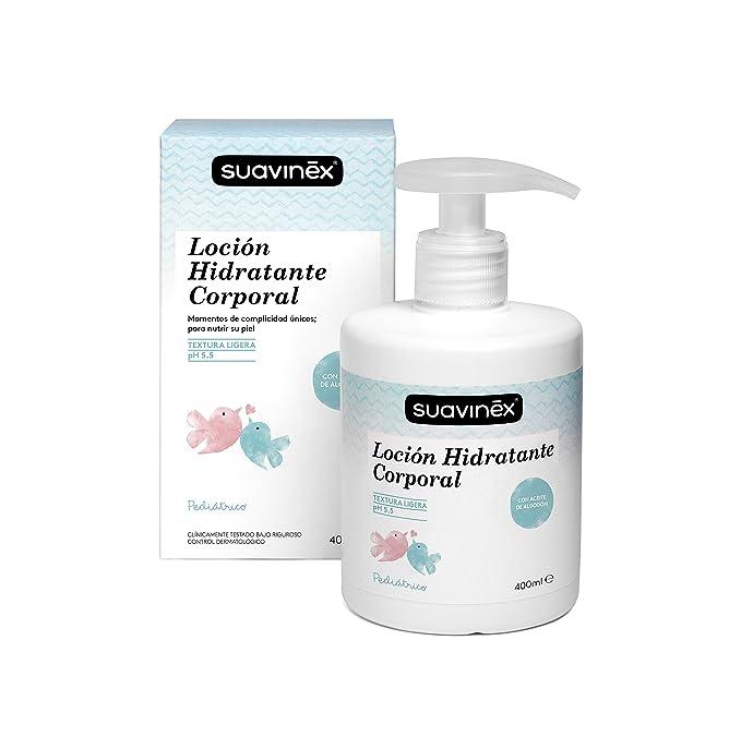 Suavinex Canastilla cosmética para Bebé Recién Nacido/Canastilla de Regalo para Bebé, Color Rosa