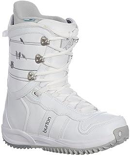 Amazon Com Burton Coco Womens Snowboard Boots 2016 7 0 Black