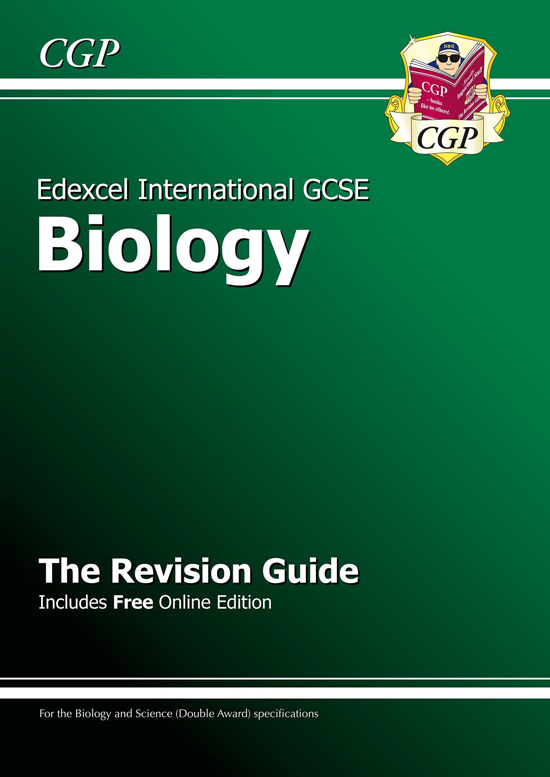 edexcel international gcse biology revision guide with online rh amazon co uk edexcel igcse biology revision guide online edexcel igcse biology revision guide answers
