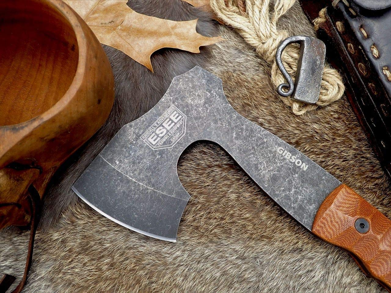 ESEE Knives Gibson Axe by ESEE (Image #4)