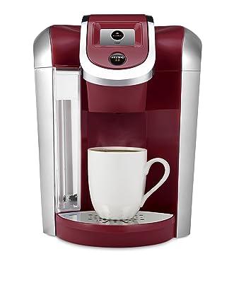 Coffee Maker Comparable To Keurig : 10 Best Keurig Coffee Maker Reviews & Model Comparison