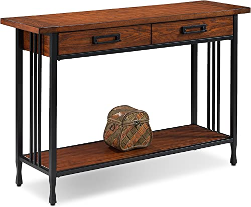Leick Ironcraft Sofa Table