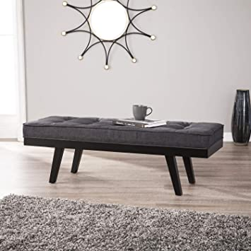 Wondrous Amazon Com Southern Enterprises Amz4908Cb Mowry Upholstered Unemploymentrelief Wooden Chair Designs For Living Room Unemploymentrelieforg