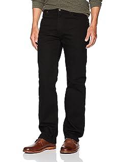 52f83264 Wrangler Authentics Men's Premium Flex Straight Leg Stretch Jean at ...