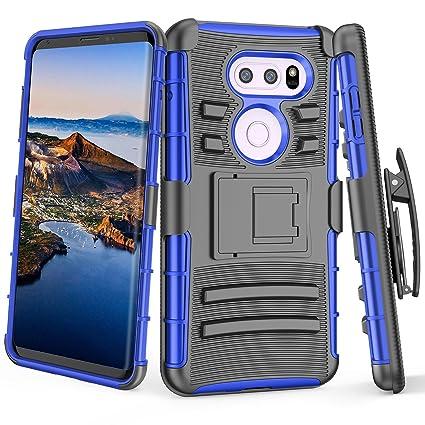 Amazon.com: Funda para LG V30, LG V30 Plus, TILL [brazo de ...