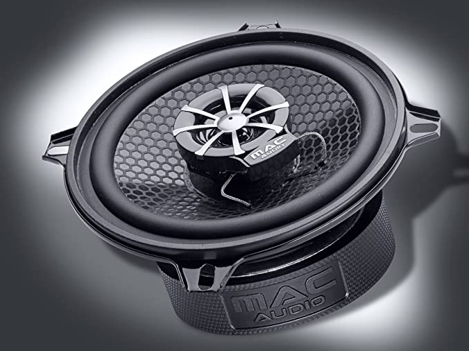 Mac Audio 1104934 Mac Audio Performance X 16.2 2-Way Coaxial System