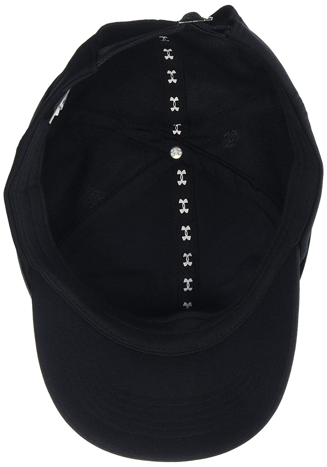 67eb80be51f Amazon.com  Under Armour UA Microthread Renegade Cap OSFA Black  Sports    Outdoors