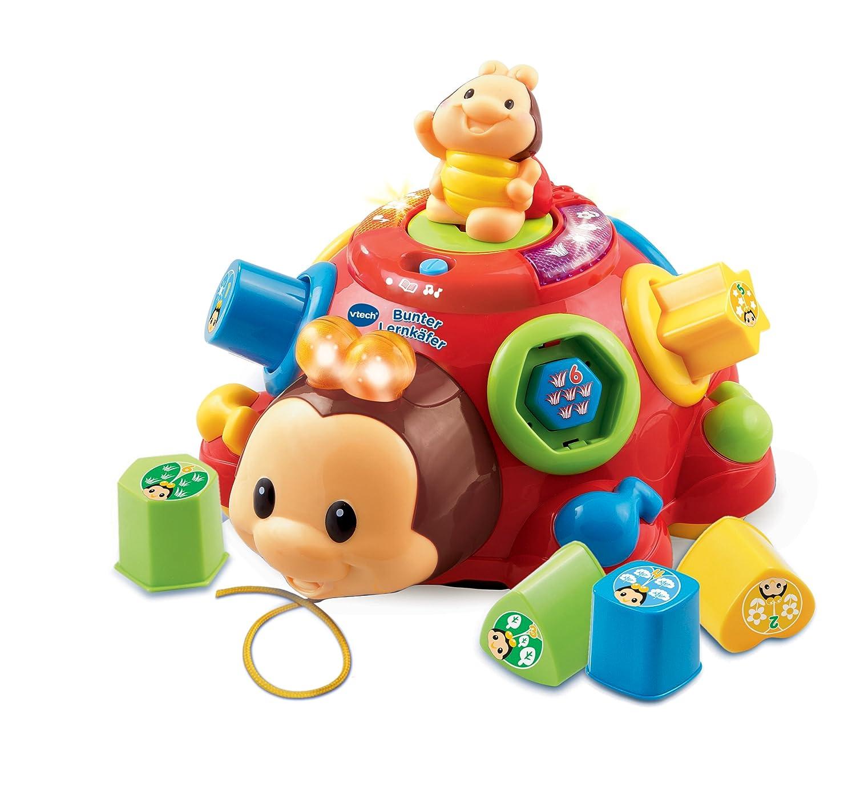Vtech BABY 80-111204 - Bunter Lernkäfer: Amazon.de: Spielzeug