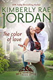The Color of Love: A Christian Romance (New Hope Falls Book 3)