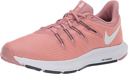 Nike Quest, Zapatillas de Running para Mujer: Amazon.es: Zapatos y ...