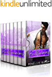 Bad for the Billionaires: A Bad Boy Billionaire Bundle